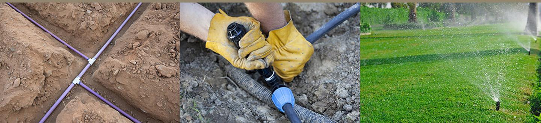 Sprinkler Installation, Maintenance & Repair - Affordable Sprinklers - Wichita, Kansas