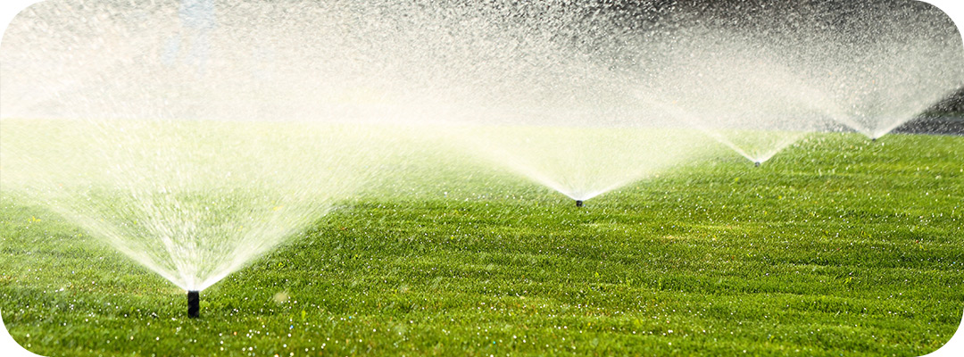 Sprinkler Spring Startups - Affordable Sprinklers - Wichita, Kansas