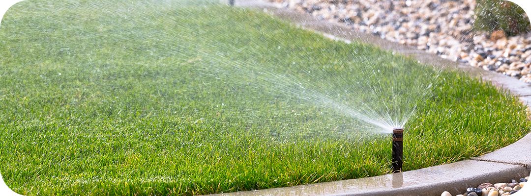 Lawn-Sprinkler Systems-Sprinkler System Design & Installation - Affordable Sprinklers - Wichita, Kansas