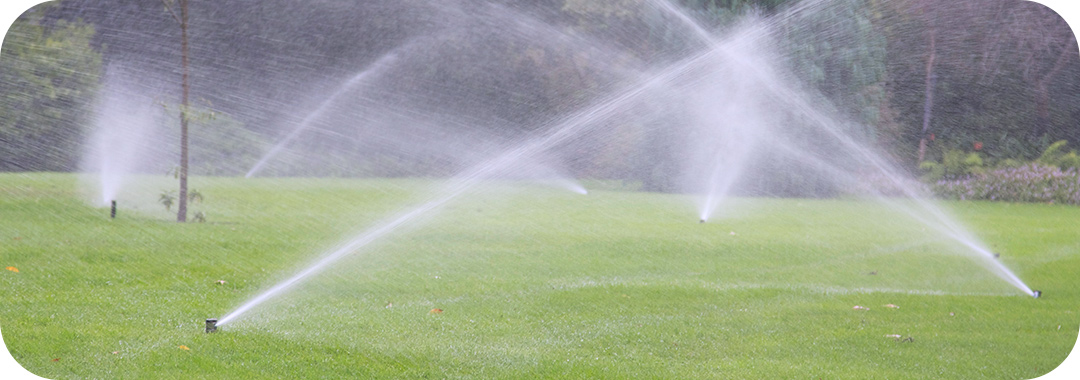 Spring Is Coming– Sprinkler Spring Start-ups - Affordable Sprinklers - Andover, Kansas
